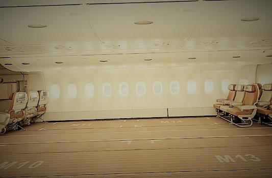 Авиаоператор Hi Fly конвертировал в грузовую версию лайнер A-380