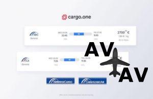 Read more about the article AirBridgeCargo и CargoLogicAir подключились к грузовому онлайн-агрегатору