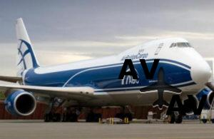 Read more about the article Грузовая авиакомпания AirBridgeCargo ввела в строй шестой Boeing 747-8F