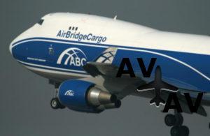 Read more about the article Авиакомпания AirBridgeCargo подписала соглашения финансового лизинга с четырьмя банками