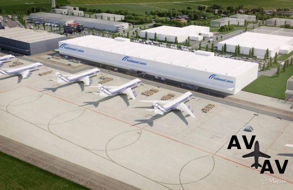 Read more about the article AirBridgeCargo поможет аэропорту Льежа войти в топ-5 грузовых авиаузлов Европы