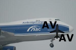 Read more about the article AirBridgeCargo увеличит количество рейсов из Европы в Китай