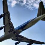 За год грузоперевозки авиакомпании AirBridgeCargo выросли на 17,6%