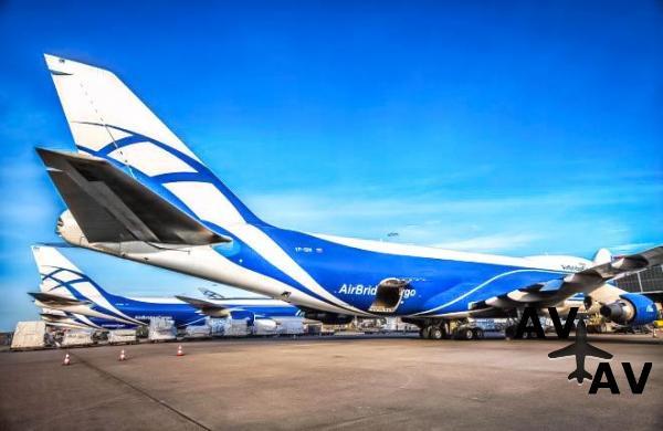 Read more about the article Lufthansa Technik поддержит AirBridgeCargo пулом компонентов