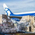 Грузоперевозки AirBridgeCargo выросли за полгода на 16%