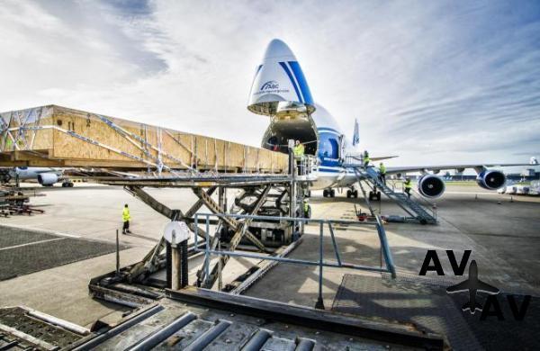 Read more about the article На AirBridgeCargo теперь можно пожаловаться в онлайн-режиме