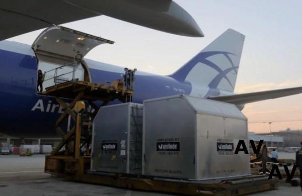 Read more about the article AirBridgeCargo отследит грузы при помощи технологии «Интернет вещей»