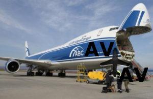 Read more about the article Аэропорт Владивостока получил право на прием самолетов Boeing 747-8