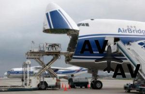 Read more about the article Авиакомпания AirBridgeCargo откроет рейсы из Франкфурта в США